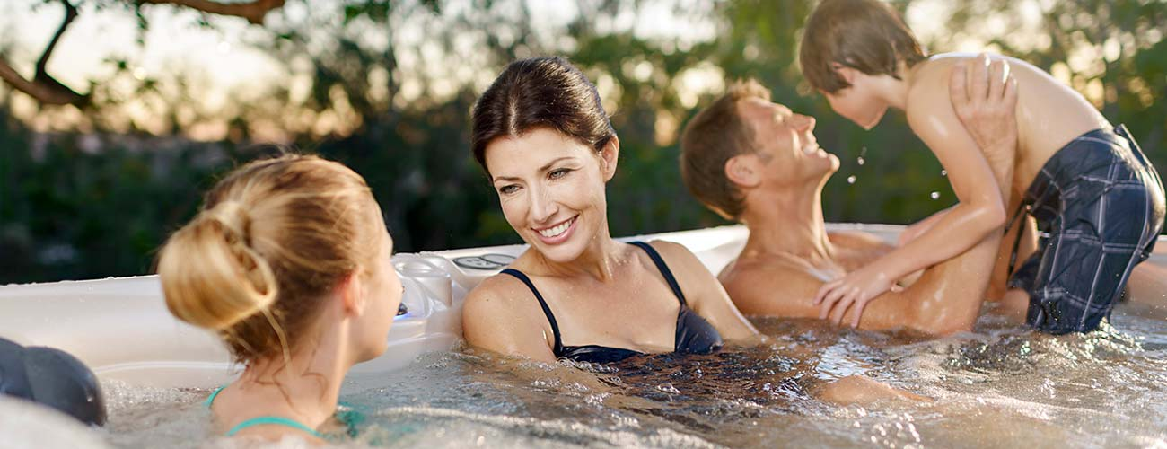 Wim Spas Pools Virginia Leisure Hot Tubs