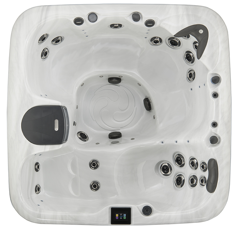American Whirlpool Hot Tub 461