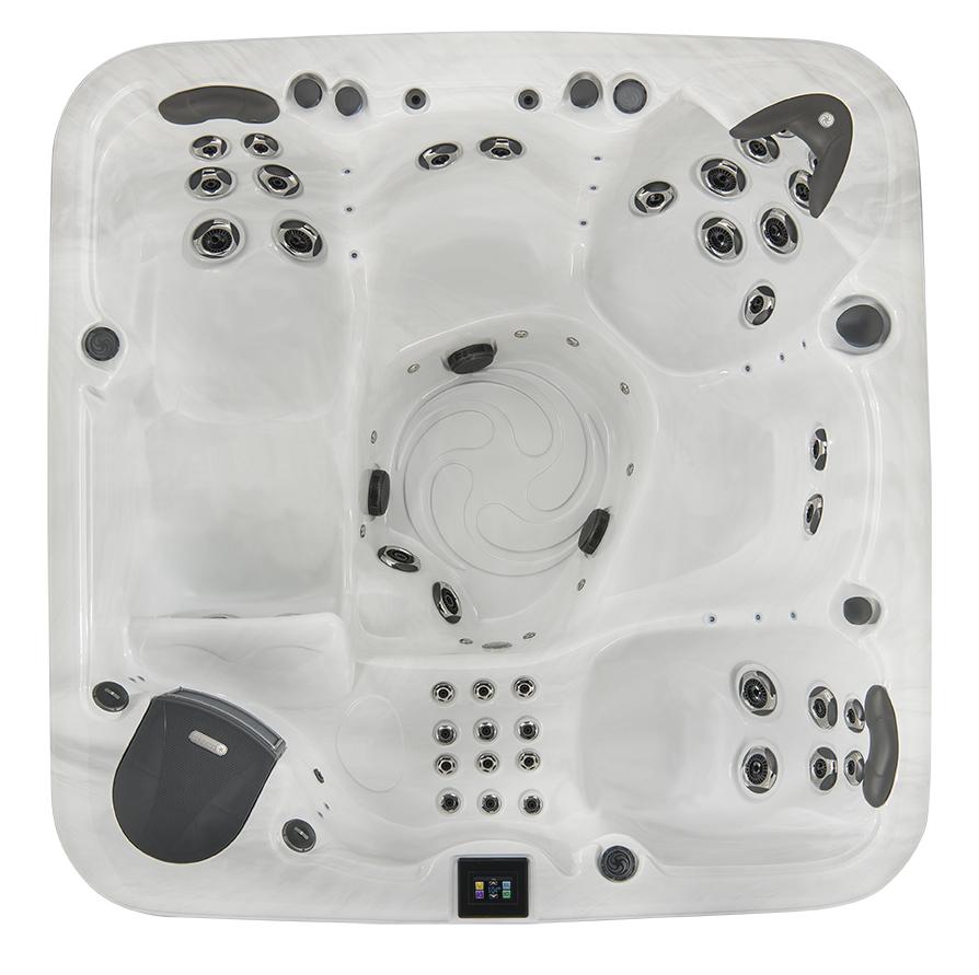 American Whirlpool Hot Tub 472