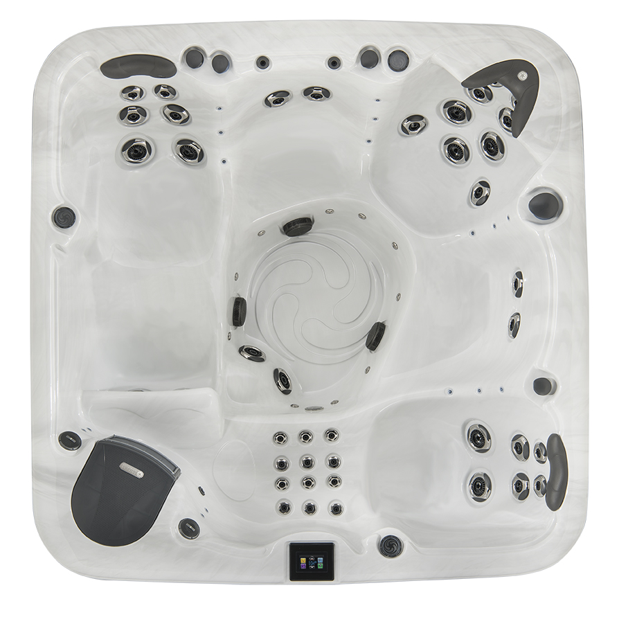 American Whirlpool Hot Tub 472