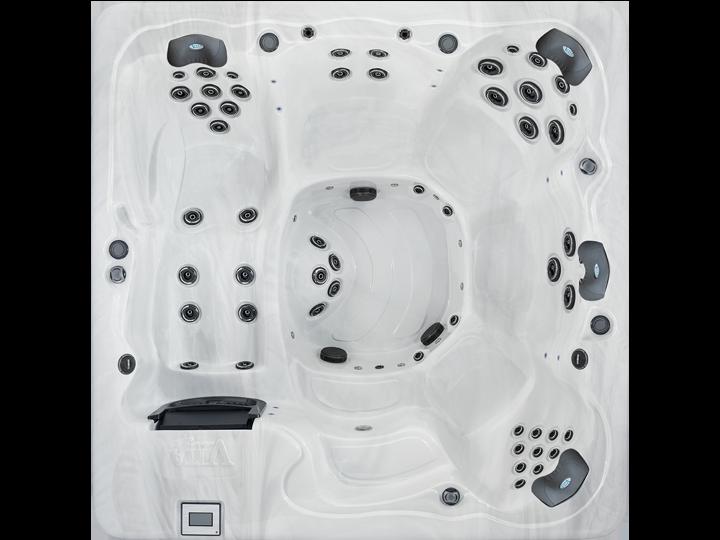 Vita Spa Envie Hot Tub