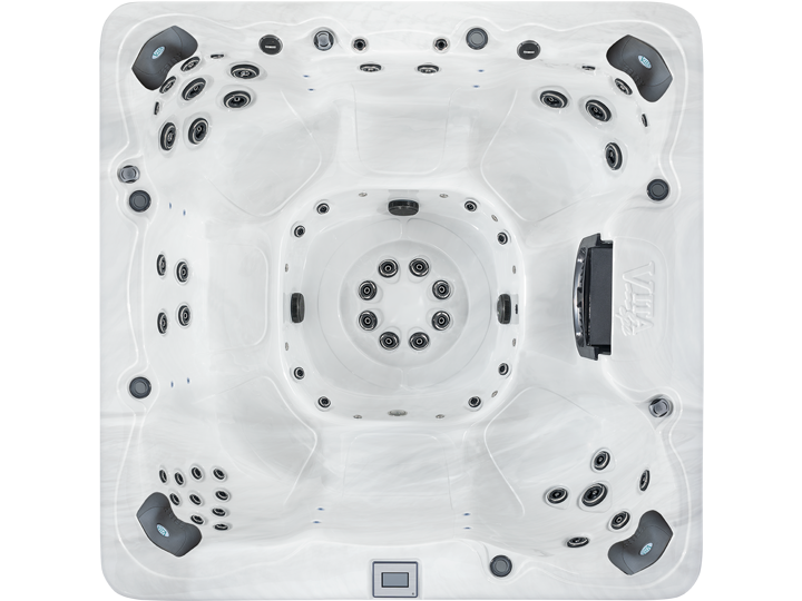 Vita Spa Grand Hot Tub