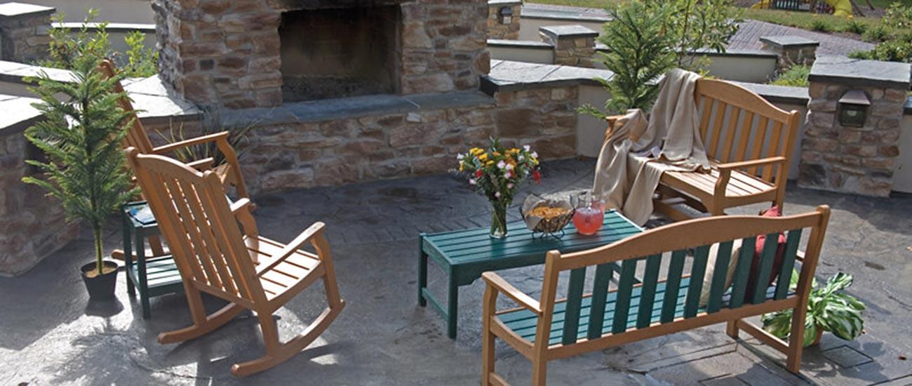 Beezesta Outdoor Patio Furniture Ridgeline