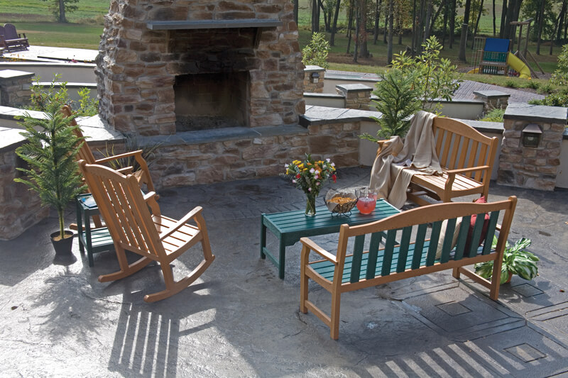 Breezesta Ridgeline Outdoor Furniture