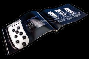 Brochure Spa Master Manual