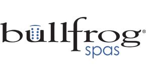 Bullfrog Spas Logo