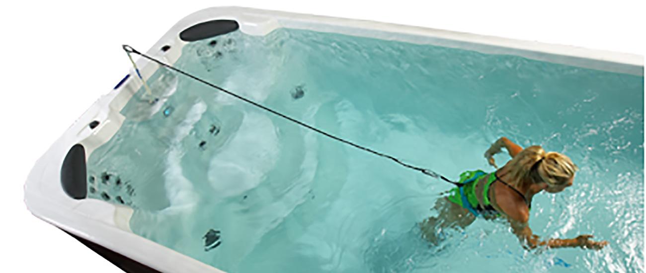 Premium Leisure Swim Spas Virginia