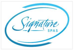 Signature Spas Logo