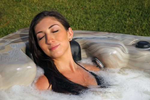 Signature Spas Stress Relief Sleep
