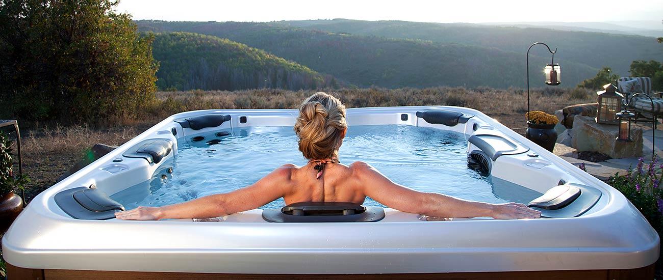 Virginia Leisure Spas Pools Hot Tubs VA