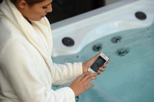 Vita Spa Bluetooth Technology