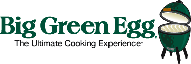 The Big Green Egg - The Ultimate Cooking Experience