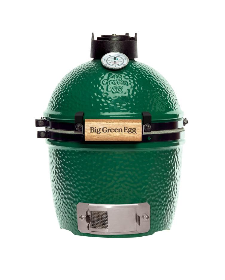 Big Green EGG Mini