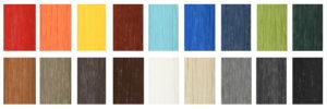 Breezesta Patio Furniture Color Palette