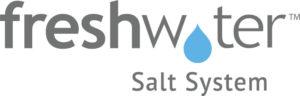 Caldera Freshwater Salt System Logo