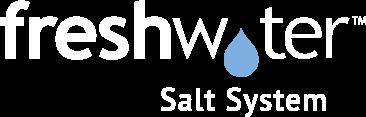 Freshwater Salt System Caldera Logo
