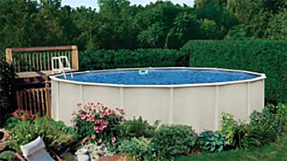 Reprieve Swimming Pools