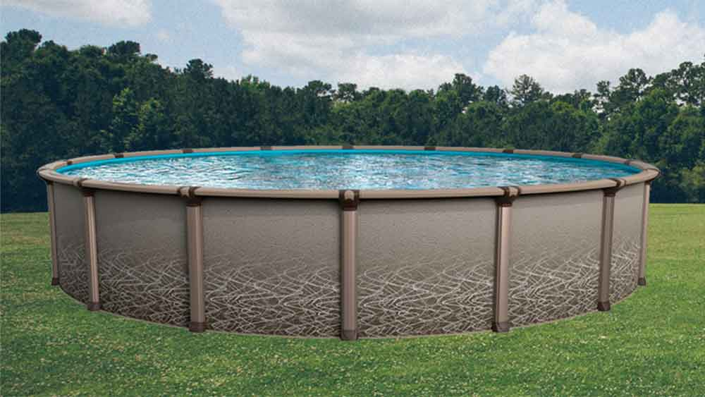 Swimming Pools Negril Stainless