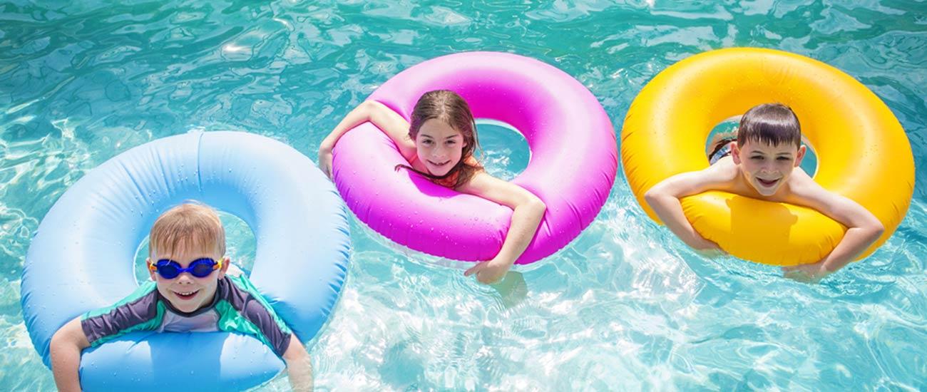 Swimming Pools Specials