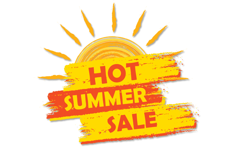 Hot Summer Sale Hot Tub Specials