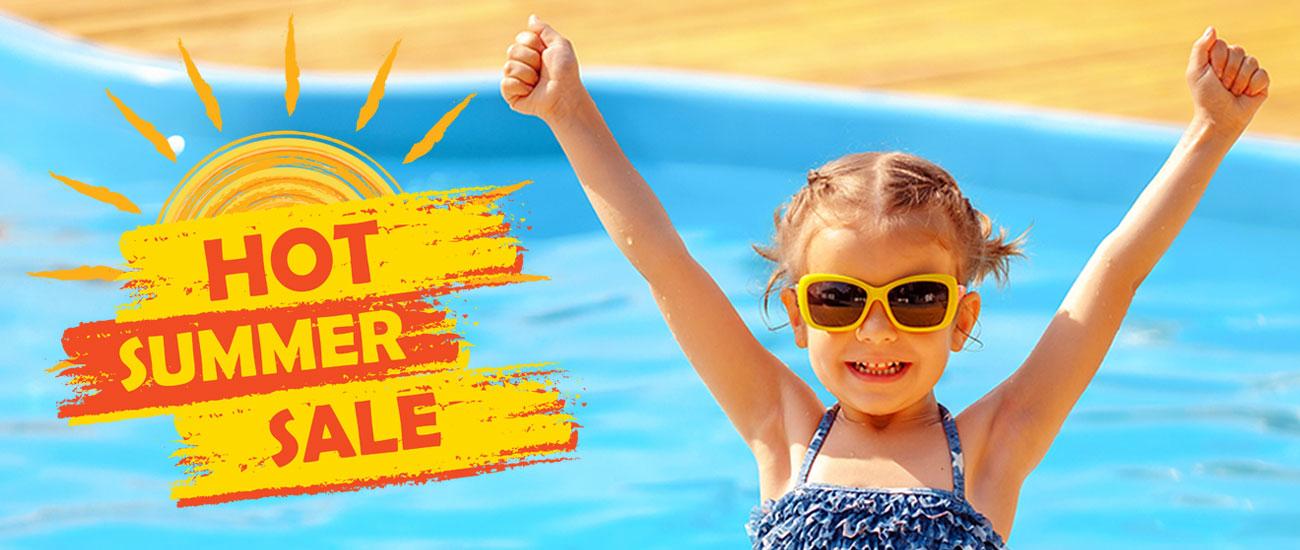 Hot Tub Summer Sale Virginia Leisure