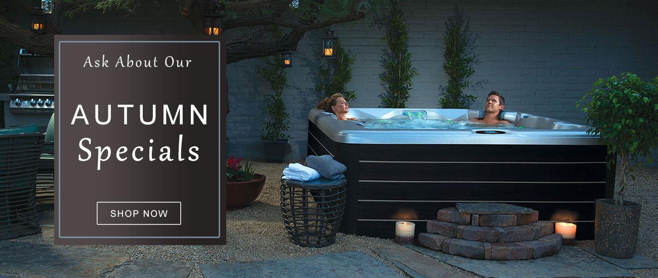 Hot Tub Sale Main Home