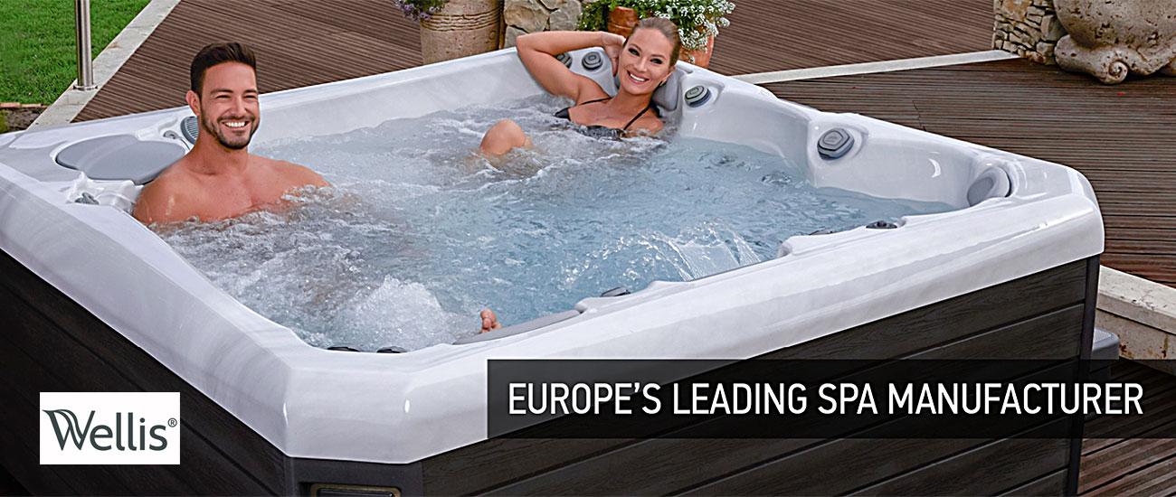 Wellis Spas Hot Tub Spa Chesapeake, Virginia